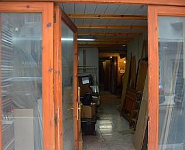 Oportunidad de comprar un local en Poble-Sec, Montjuïc