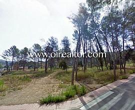 Bebaubares Grundstück zum Verkauf in Valldoreix, Sant Cugat