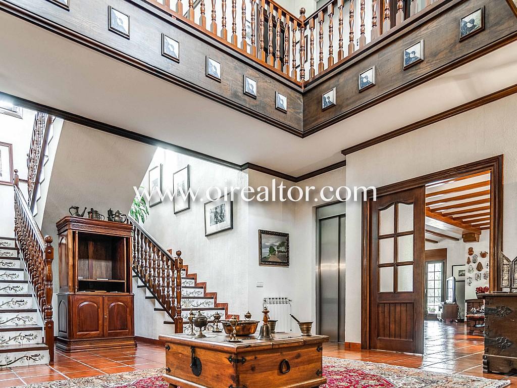 Продается дом в Валдорейке, Сант-Кугат