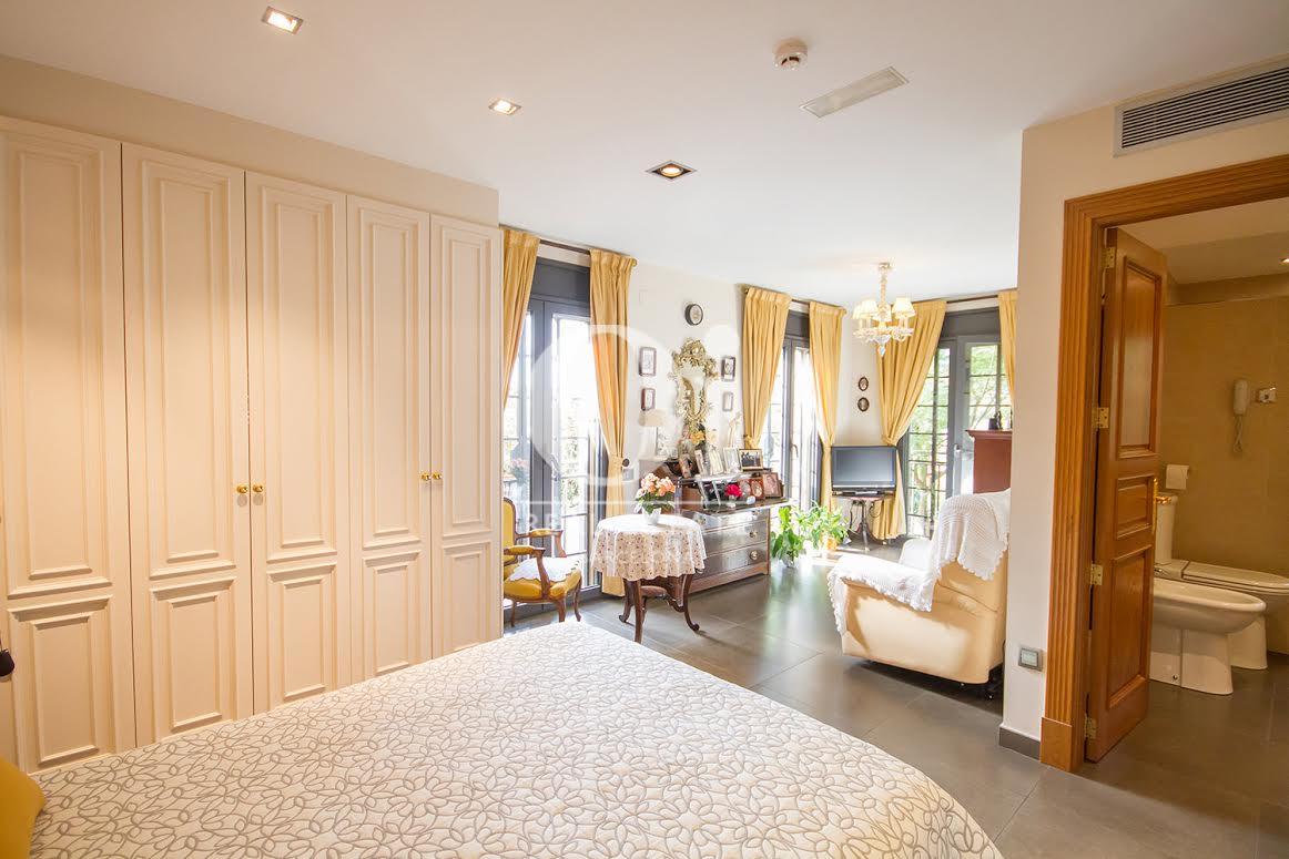 Habitación de casa en venta en Sant Just Desvern