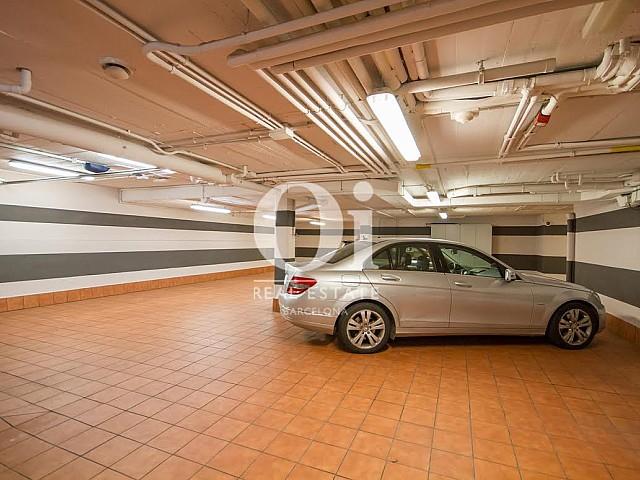 Garaje de casa en venta en Sant Just Desvern