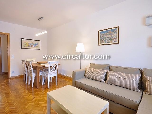Bonic pis de 4hab. i 2 banys situat a Torreblanca-Sant Cugat del Vallès