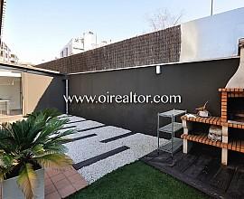 Fantastic ground floor home with garden in Volpalleres