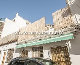 Solar urbano en el centro de Sitges para edificar