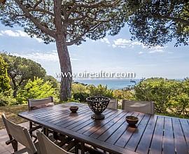 Spectacular Mediterranean style house in Sant Pol de Mar