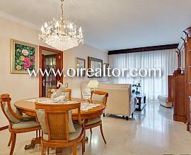 Продается роскошная квартира в центре Эшампле Эскерра