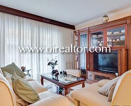 Majestic apartment Eixample Izquierdo of Barcelona