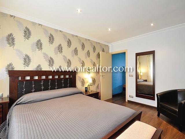 Casa pareada de 125 M2 en parcela de 200 m2 ubicada en Les Fonts- Sant Quirze del Vallés