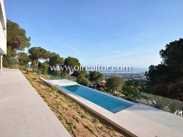 Villa for sell Alella Oirealtor001