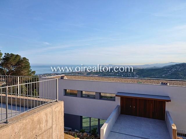 Villa for sell Alella Oirealtor004