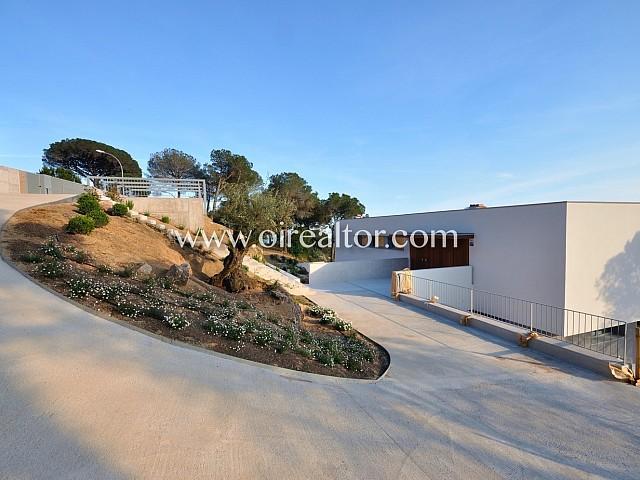 Villa for sell Alella Oirealtor003
