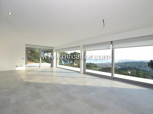 Villa for sell Alella Oirealtor009