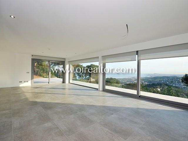 Villa for sell Alella Oirealtor010
