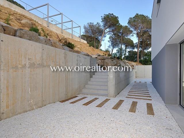 Villa for sell Alella Oirealtor011