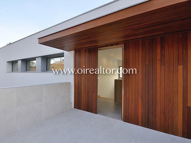 Villa for sell Alella Oirealtor020