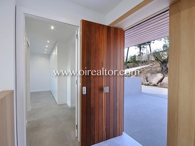 Villa for sell Alella Oirealtor027