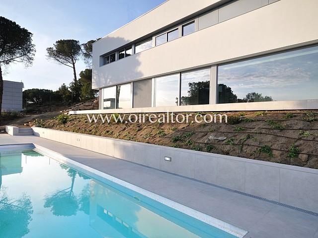 Villa for sell Alella Oirealtor029