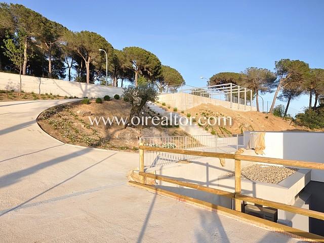 Villa for sell Alella Oirealtor030