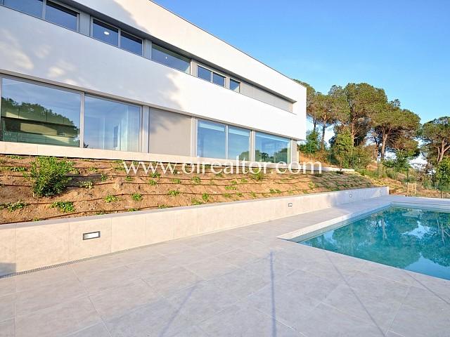 Villa for sell Alella Oirealtor028