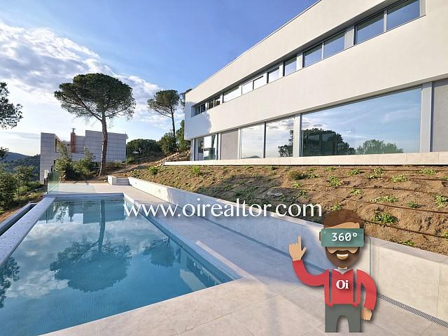Villa for sell Alella Oirealtor002