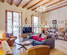 Espectacular piso bien comunicado junto al Paseo de Gracia, Barcelona