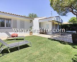 Продается отдельный дом в Сант Пере де Рибес