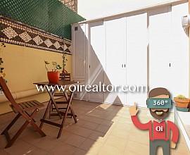 Продается элитный лофт в центре Виланова и ла Желтру