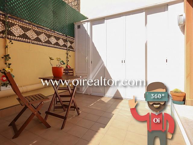 Fantástico loft en centro de Vilanova i la Geltrú