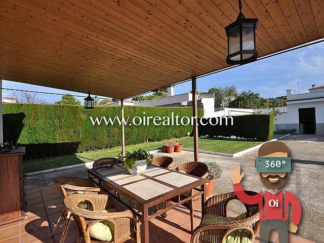 Fantástica casa en la Urb. Calafell Park, Calafell