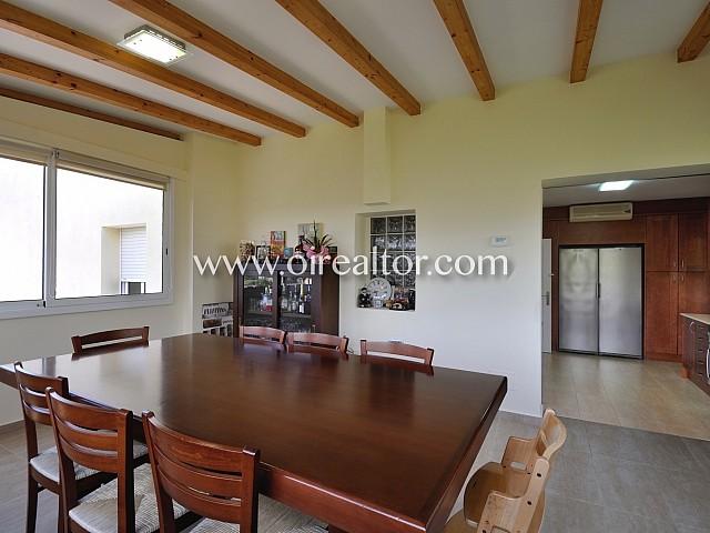Magnifica casa en venta en Sant Vicenç de Montalt