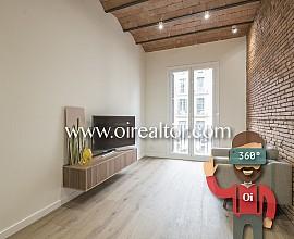 Exclusiva propiedad en Eixample Derecho, Barcelona