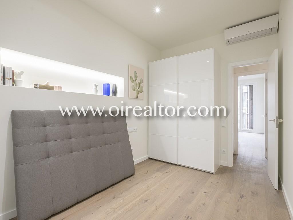 Exclusiva propiedad en Eixample Derecho,Barcelona
