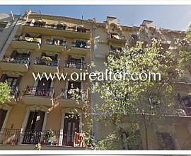 Edificio en venta en la derecha del Eixample, Barcelona