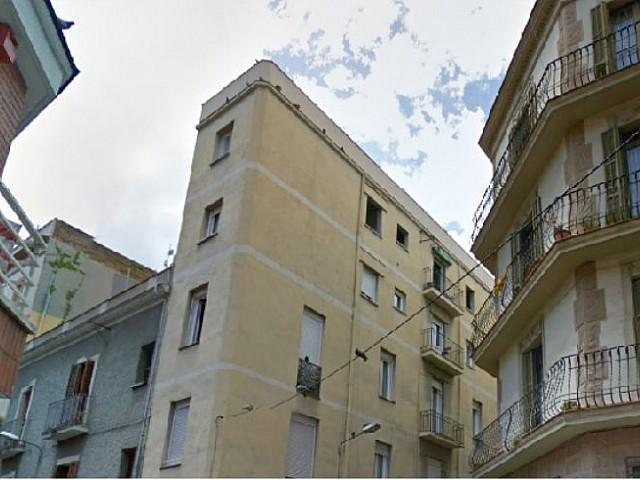Estupenda oportunidad de inversión en Gracia, Barcelona