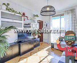 Bel appartement en centre-ville de Barcelone