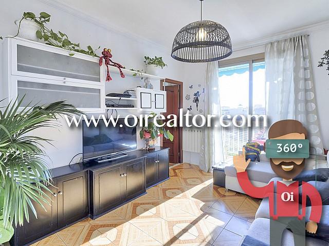 Precioso piso muy céntrico en Barcelona