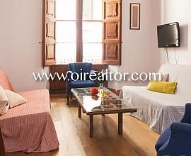 Schöne Wohnung in Barri Gotic, Barcelona