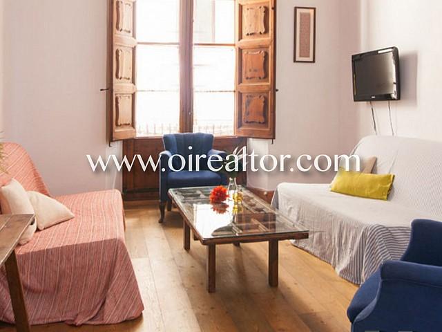 Beautiful apartment located in the Barri Gòtic, Barcelona