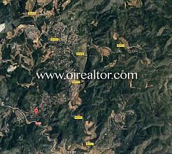 1.200 metros de terreno para construir la casa de sus sueños en la mejor zona de Mas Mestre, Olivella