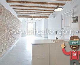 Coqueto apartamento en el histórico Raval, Barcelona