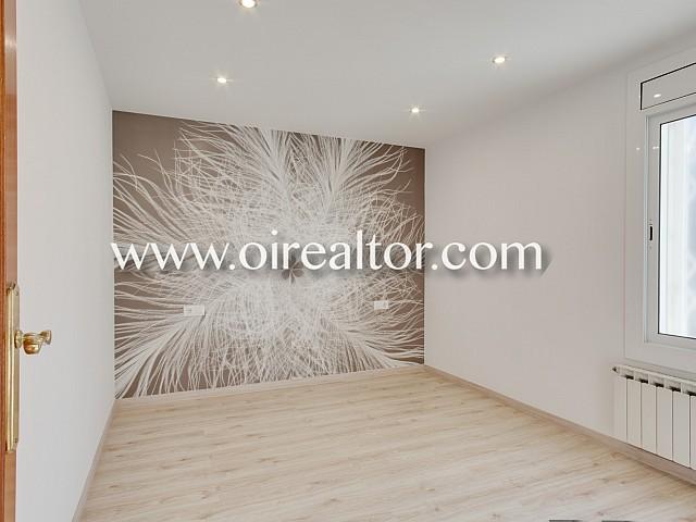 Precioso piso a estrenar en Poblenou