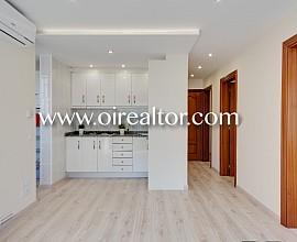 Продается квартира с ремонтом в Побленоу