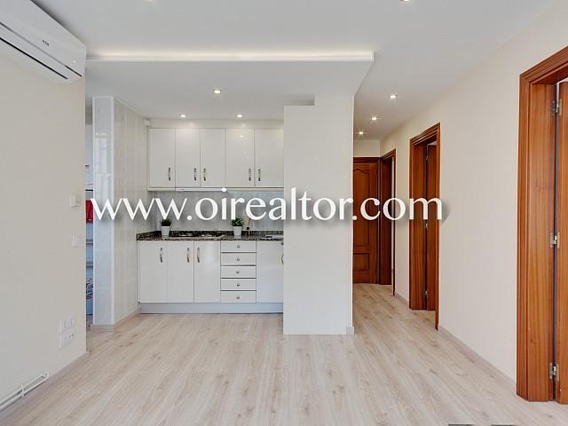 Bel appartement neuf à Poblenou