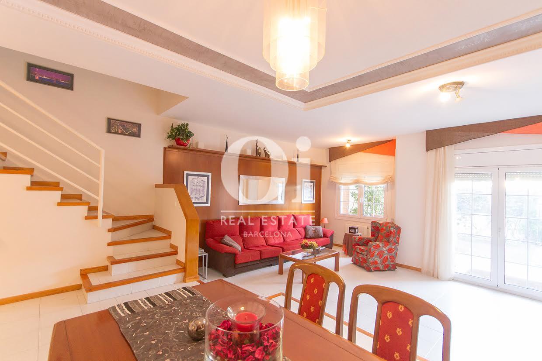 Outstanding house for sale in Sant Andreu de Llavaneres