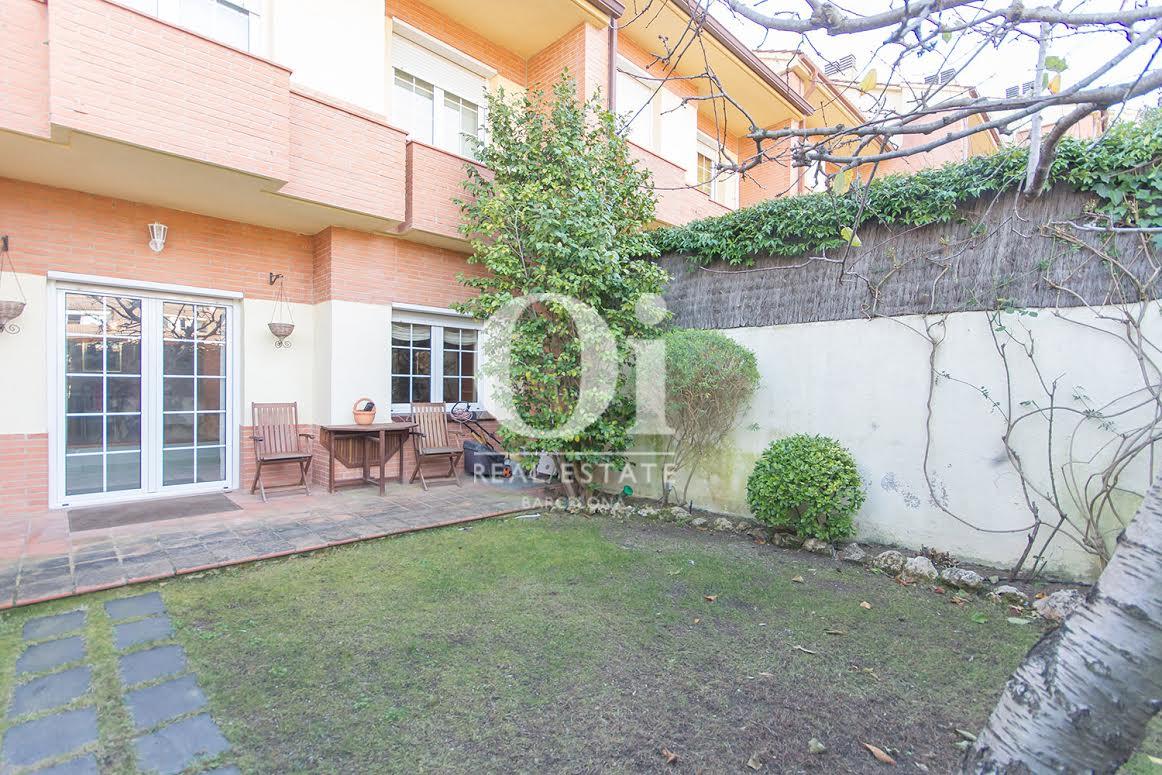 Превосходный дом на продажу в районе Sant Andreu de Llavaneres