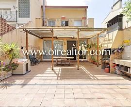 Fantastic row house in the best area of Sant Boi de Llobregat, Barcelona