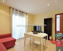 Precioso piso en planta baja en un complejo de apartamentos de Lloret de Mar, Costa Brava