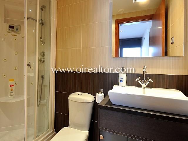 Precioso apartamento en primera linea de mar, Costa Brava
