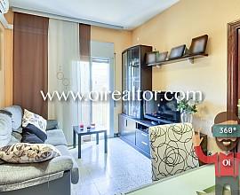 Gemütliche Wohnung in einer privilegierten Zone von Les Corts, Barcelona