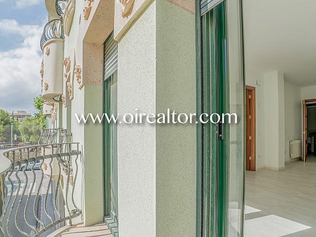Schönes Apartment in einem strategischen Standort in Vilanova i la Geltrú, in der Küste von Barcelona